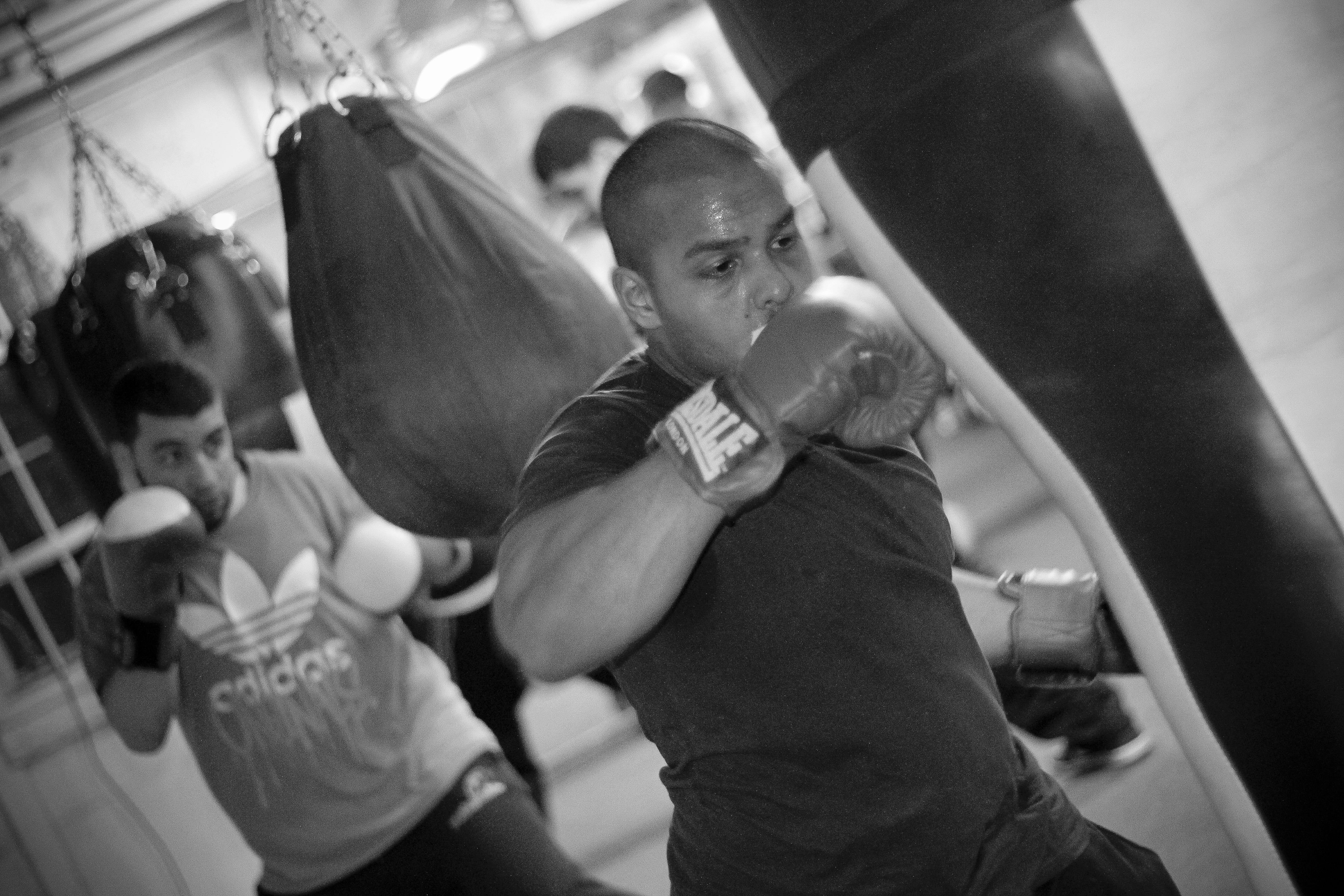 Think, amateur boxing coaching in iowa valuable